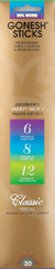 Classic Collection - Variety 30-pk Incense Sticks