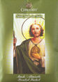 Patron Saints - St. Jude Sachets Incense