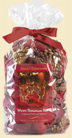 Holiday Homecoming - 1.75qt Warm Cinnamon Cider Potpourri