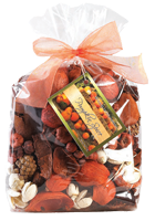 Holiday Homecoming - 3 qt. Pumpkin Spice Potpourri