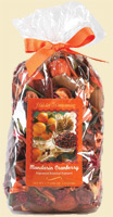 Holiday Homecoming - 1.75 qt. Mandarin Cranberry Potpourri
