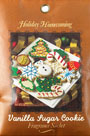 Holiday Homecoming - Warm Sugar Cookie Sachet