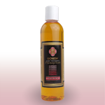 Gonesh® Warming Oil - Raspberry