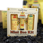 Naked Bee® Mini Bee Kit