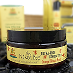 Naked Bee® Ultra Rich Body Butter