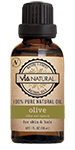 Via Natural®- 100% Pure Natural Oil- Olive