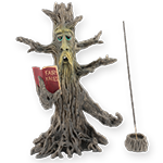 Poet Tree - Incense Holder
