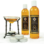 Gift Set - Warm Welcome Oil Set