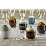 Earth Luxe -  Reed Diffuser
