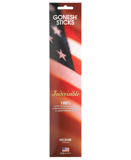 Holiday Traditions - Indivisible Incense