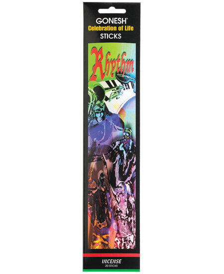 African American Heritage Collection - Rhythm Incense