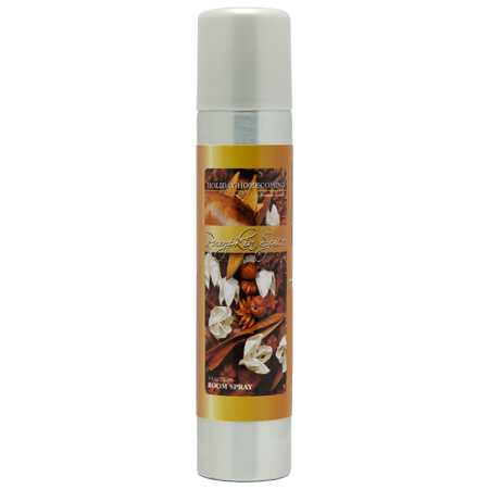 Holiday Homecoming - Pumpkin Spice Room Spray