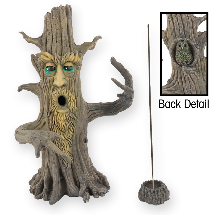 Scent Tree- Incense Holder