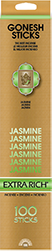 Extra Rich Collection - Jasmine Incense