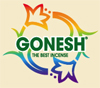 Image of Gonesh Incense Logo