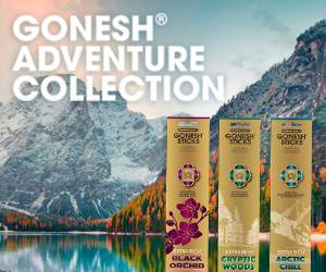Gonesh® Adventure Collection
