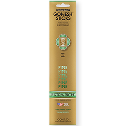 Extra Rich Collection - Pine Incense