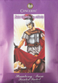 Patron Saints - St. Martin Sachets Incense