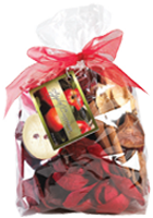 Holiday Homecoming - 3 qt. Apple Cinnamon Potpourri