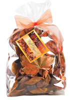 Holiday Homecoming - 3 qt. Fall Harvest Potpourri