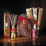 Cinnamon Incense & Refresher Oils Collection