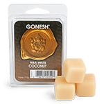 Gonesh Extra Rich Coconut Wax Melts
