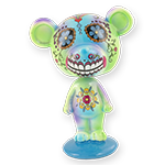 Day of the Dead - Bobble Head