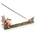 Pink Fairy - Incense Holder