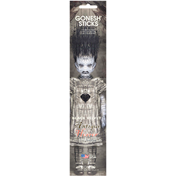 Antique Horror - Black Velvet Incense