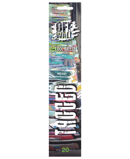 Off the Wall - Tagged Cool Breeze Incense