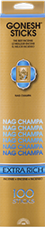 Extra Rich Collection - Nag Champa Incense